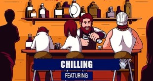 Canor Ft Kweku Bany - Chilling (Prod By Tape Masters)
