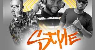 DJ FadaRok Ft Qwesi Flex & Ras Ebo - Style (Prod By. Tape Masters)