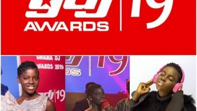Photo of Ghana DJ Awards 2019 – Full List Of Winners