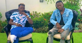 I will continue to beef Shatta Wale – Stonebwoy