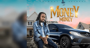 Jahmiel – Money Money (Prod By Chimney Records)