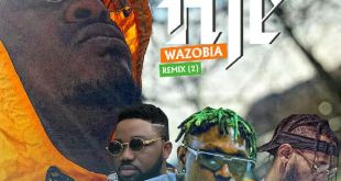 Jaywon Ft Phyno x Zlatan x Magnito – Aje Wazobia Remix (Part 2)