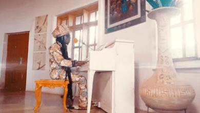 Photo of Kojo Antwi – Ateteakoma (Official Video)