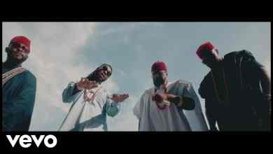 Photo of Larry Gaaga x Flavour – Tene (Official Video)