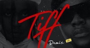 Lyrics Demmie Vee x Kizz Daniel – Tiff (Remix)