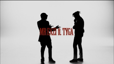 Photo of Mr Eazi Ft Tyga – Tony Montana (Official Video)