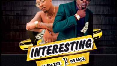Photo of Omey Dee Ft Weasel – Interesting