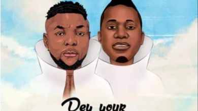 Photo of Oritse Femi x Duncan Mighty – Dey Your Own