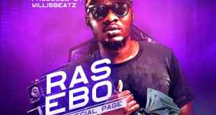 Ras Ebo Ft. Special Page - This Year (Prod By WillisBeatz)