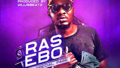 Photo of Ras Ebo Ft. Special Page – This Year (Prod By WillisBeatz)