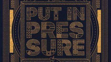 Photo of Lyrics : Reekado Banks – Put In Pressure