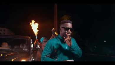 Photo of Sarkodie Ft Prince Bright (Buk Bak) – Oofeetsɔ (Skin Pain)
