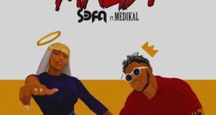 Sefa Ft Medikal – Magyi (Prod By Konfem)