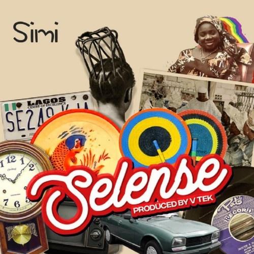 Simi – Selense (Prod By Vtek)