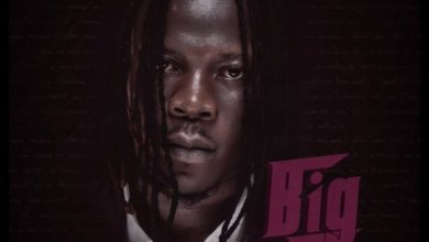 Stonebwoy – Big Boss (Prod By Streetbeatz)