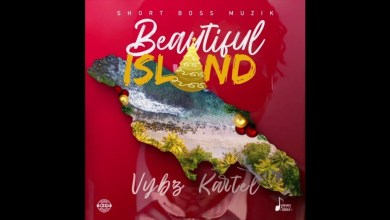 Photo of Vybz Kartel – Beautiful Island (Prod By Short Boss Muzik)