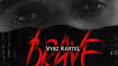 Photo of Vybz Kartel – Brave (Prod By Wise Choice Records)