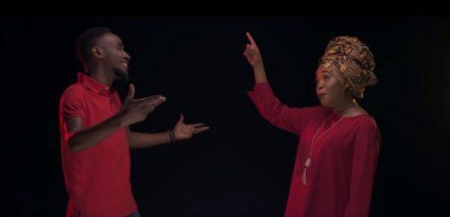 Alice Kimanzi Ft Paul Clement – Yuko Mungu