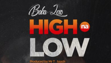 Photo of Baba Levo – High Na Low