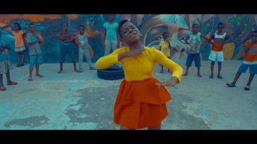 DJ Switch Ghana - Success (Official Video)