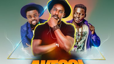 Photo of Donsty – Akesi Ft Nero X & Afezi Perry (Prod By WillisBeatz)