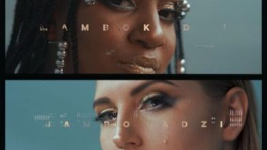 Photo of Gemma Griffiths Ft. Ammara Brown – Mambokadzi