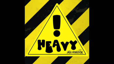 Photo of Jada Kingdom – Heavy