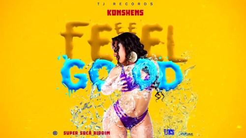 Konshens - Feel Good