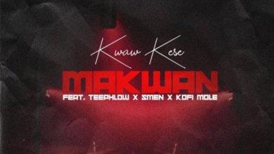 Photo of Kwaw Kese Ft Teephlow, Kofi Mole & Smen – Ma Kwan (Remix)