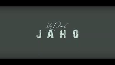 Photo of Lyric Visual : Kizz Daniel – Jaho