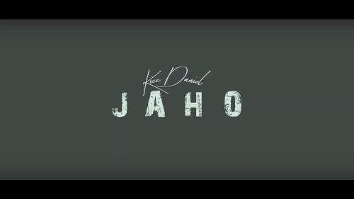 Lyric Visual Kizz Daniel - Jaho