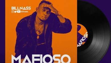 Photo of Lyrics : Billnass – Mafioso