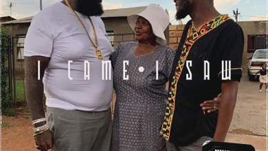 Photo of Lyrics : Kwesta – I Came I Saw Ft Rick Ross