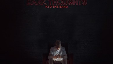 Photo of Lyrics : Kyd the Band – Dark Thoughts