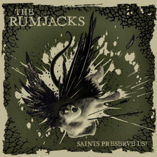 Lyrics The Rumjacks – Cold London Rain