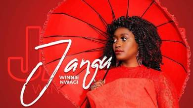 Photo of Lyrics : Winnie Nwagi – Jangu