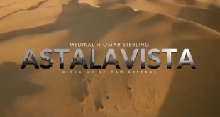 Medikal Ft Omar Sterling – Astalavista (Prod By Unkle Beatz)