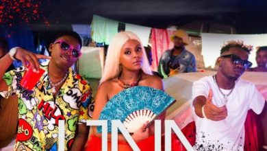 Photo of Mimi Mars Ft. Marioo x Young Lunya – Una