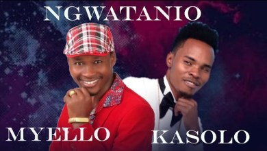 Photo of Myello Ft Kasolo – Wathi Wa Ngatho (Ngwatanio)
