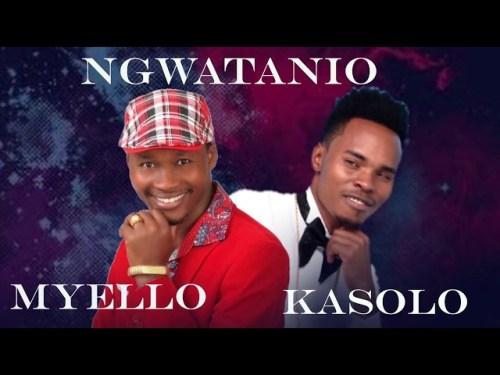 Myello Ft Kasolo – Wathi Wa Ngatho (Ngwatanio)