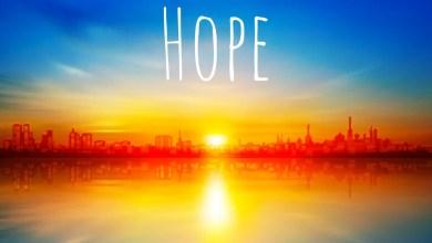Photo of Nathan Wagner – Hope Lyrics