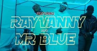 Nyandu Tozzy Ft Rayvanny & Mr Blue – Mawe