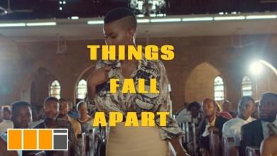 Photo of Official Video : Kofi Kinaata – Things Fall Apart