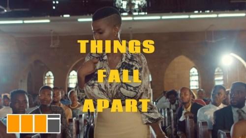 Official Video Kofi Kinaata – Things Fall Apart