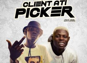 Photo of Papisnoop Ft Mohbad – Client Ati Picker
