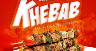 Patapaa Ft Abombelet – Khebab (Prod By King Odyssey)