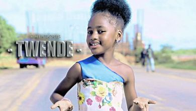 Photo of Precious Ernest – Twende Lyrics