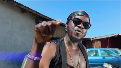 Photo of Ras Ebo – One Finger (Official Video)