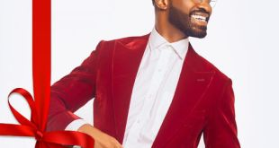 Ric Hassani – I Met You on Christmas Eve