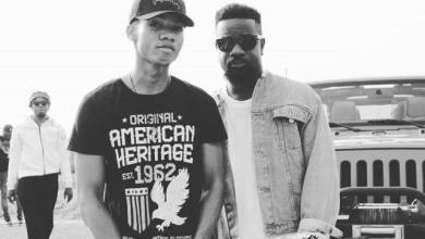 Photo of Sarkodie – Hello Ft. KiDi